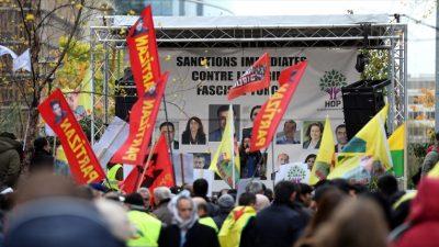 Lüksemburg mahkemesinden PKK'ya ret