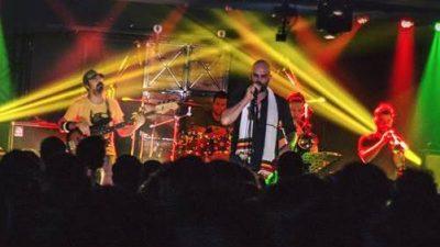 Reggae a la Turca