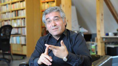 Suriyeli Kürt muhalif siyasetçi Hajo'dan ABD'ye PYD uyarısı