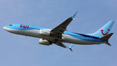 Belçika'dan Eskişehir'e yeni uçuş hattı