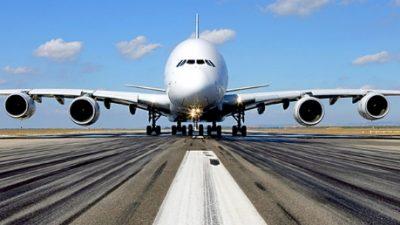 Almanya'dan Türkiye'nin tatil beldelerine uçuşlarını artırıyor