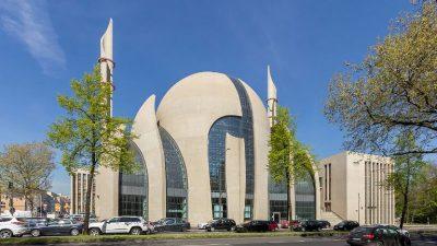 Alman medyasında DİTİB'e casusluk suçlaması