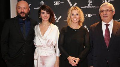 """""""Paris'te Türk Sinemasıyla Randevu"""" başladı"""