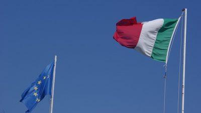 """""""İtalya'nın çıkışı, Avro Bölgesi'nin bitişinin başlangıcı olabilir"""""""