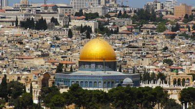 Arap Birliğinden BM'ye Mescid-i Aksa çağrısı
