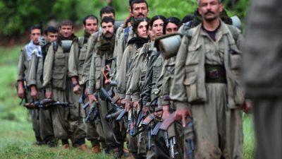 YPG/PKK, Fransız vekillerin mülteci kampına gitmesine engel oldu