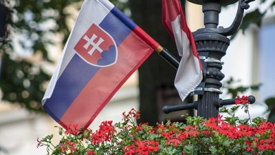 Slovakya Cumhurbaşkanı Kiska'dan, İslam karşıtı yasaya veto