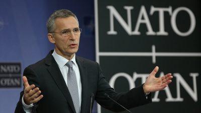 """NATO'dan AB'ye Türkiye için """"olumlu yaklaşım"""" tavsiyesi"""