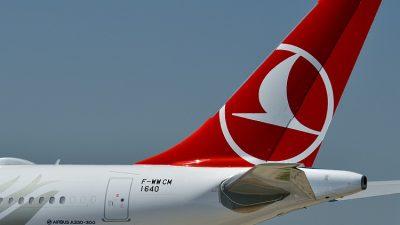IATA'dan THY'ye övgü