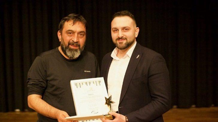 8. Altın Hilal Film Festivali'nde ödüller sahiplerini buldu