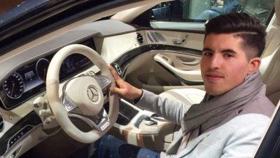 Auto Helmet, Brüksel Otomobil Fuarı'nı değerlendirdi
