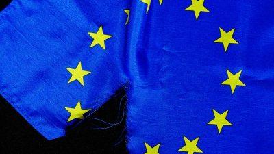Avrupa birlik ve dayanışmada sınıfta kaldı