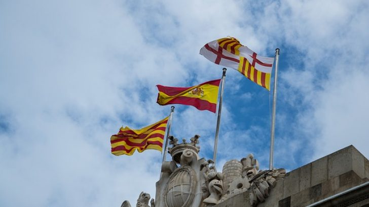 Katalonya'nın bağımsızlık girişimleri AP'ye taşındı