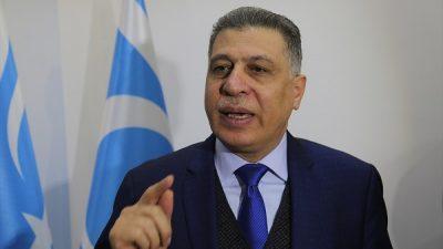 Türkmenlerden Irak hükümetine çağrı