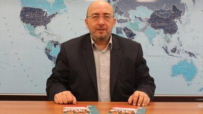 """""""Başkanlık sistemi, Türkiye'nin meselesidir"""""""