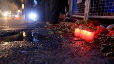 İstanbul'daki terör saldırısı Bataclan ile Orlando'yu hatırlattı