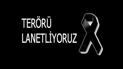 """""""LANETLİYORUZ"""""""