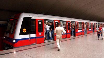 AB'den Varşova'ya metro desteği