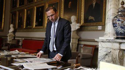 """2016 yılını değerlendiren Federal Parlemento Milletvekili Veli Yüksel:""""15 Temmuz bir vahşettir"""""""