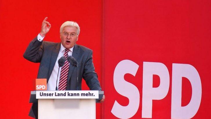 Almanya'ya Türkiye dostu yeni Cumhurbaşkanı