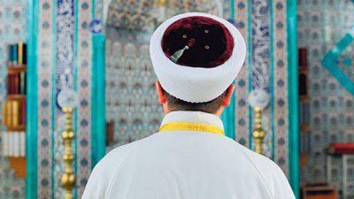 Avrupa'nın yeni hezeyanı: 'Casus imamlar'