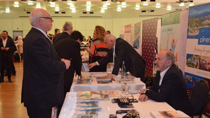 Türk Acenteciler Birliği üyeleri Almanya'da