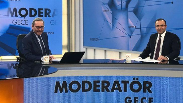 """Yüksel: """"Belçika-Türkiye ilişkileri güçlendirilmeli"""""""