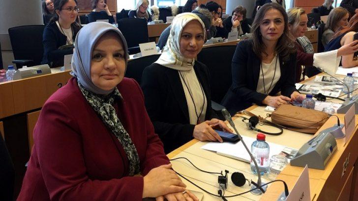 PKK'nın kadınlara şiddeti AP tutanaklarına geçti