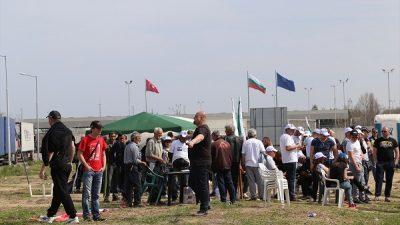 AB ülkesi'nden Türk seçmene engel