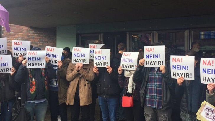 """""""Avrupa ülkeleri Türkiye'yi iç siyaset malzemesi yapıyor"""""""