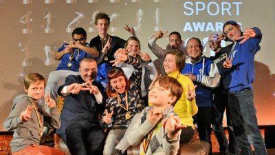 Gent Sportawards 2016 ödülleri sahiplerini buldu