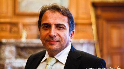 Sait Köse'den Avrupa siyasetine eleştiri