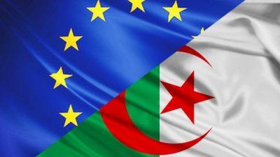 Cezayir ile AB arasında teröre karşı iş birliği