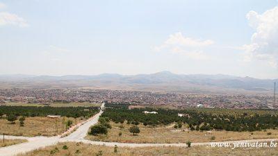 """Adaçalı"" / Ahmet Urfalı"