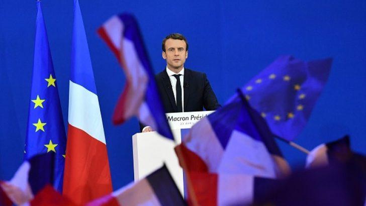 """Macron'un """"diplomatik hücresi"""" hakkında ağır suçlamalar ve eleştiriler"""