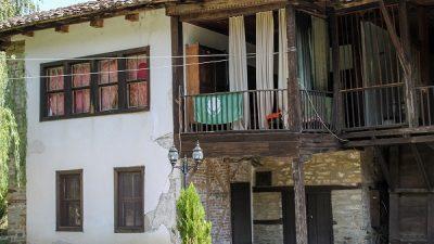 Makedonya'daki eski Bektaşi tekkesi restore edilecek