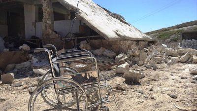"""""""Arap dünyası İdlib'deki katliama sessiz kaldı"""""""