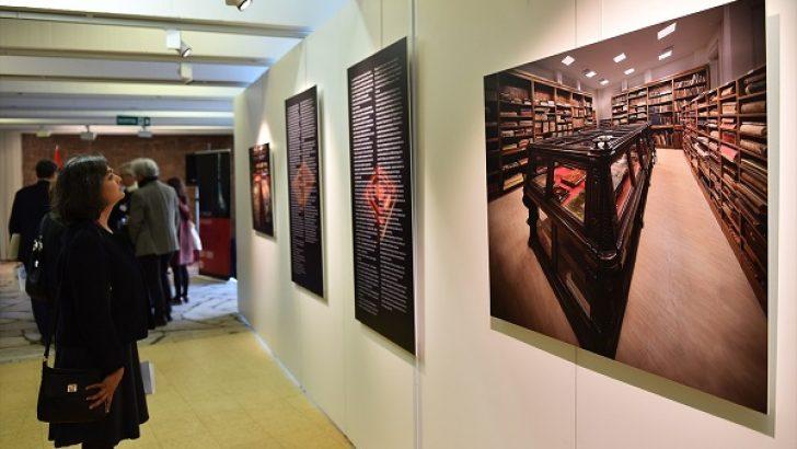 """UNESCO'da """"Osmanlı-Fransız ilişkileri"""" fotoğraf sergisi"""