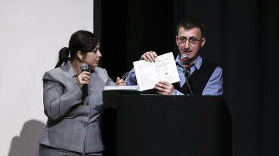 Ermeni Belgeleriyle 1915″ belgeseli Chicago'da gösterildi