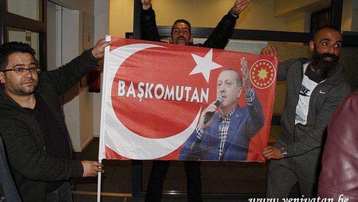 Türkiye'deki hayırcılardan Avrupalı Türkler için çirkin kampanya