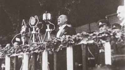 """Ondokuz Mayıs'ın anlamı"" / Ahmet Urfalı"