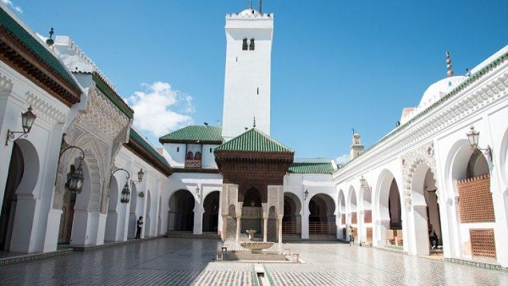"""Dünyanın en eski Üniversitesi """"Karaviyyin Üniversitesi"""""""