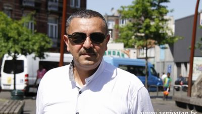 THY Brüksel-Eskişehir hattı sorununu Cumhurbaşkanı'na ilettiler