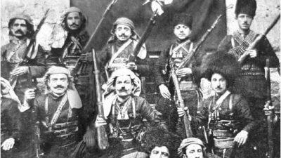 """""""Osmanlı İmparatorluğu, Ermeni vatandaşlarına soykırım yapmadı"""""""