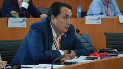 Milletvekili Özkara, dini usullere göre kesimin serbest kalması için bastırıyor