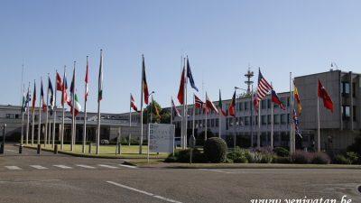 NATO yeni bir Soğuk Savaş istemiyor