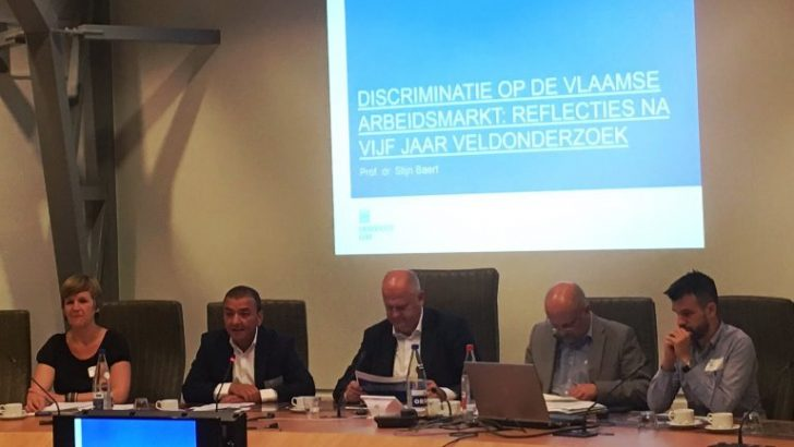 Gent şehri, ayrımcılık ve ırkçılık karşıtı politikasıyla örnek şehir