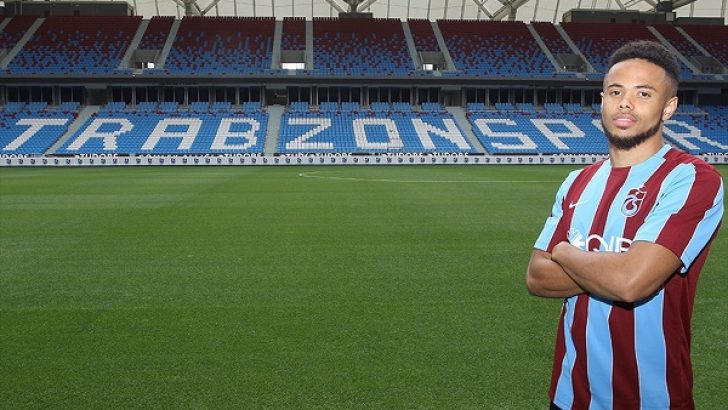 Trabzonspor'a 50 yılda 120 yabancı oyuncu