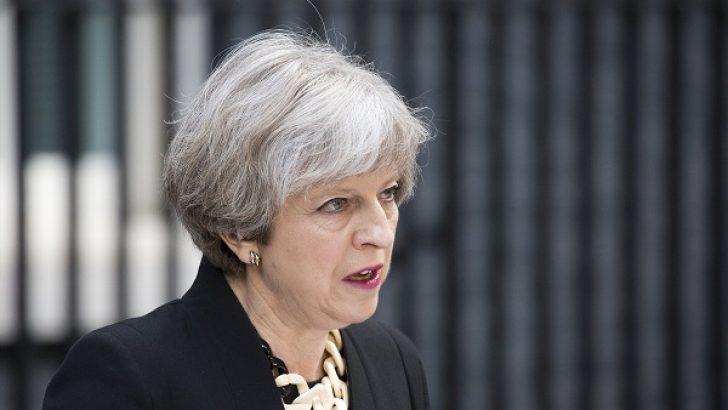 İngiltere'de 3 ayda 3. saldırı
