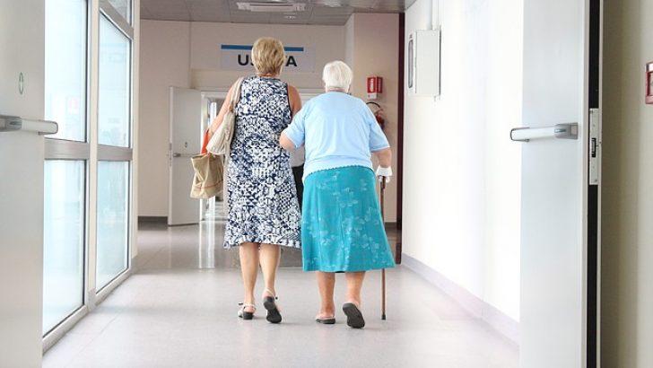 AB'de yaşlı bağımlılık oranı rekor seviyeye ulaştı